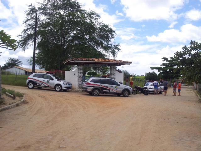 Fazenda São José Itabí Sergipe