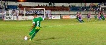 Itabaiana estreia no campeonato estadual com vit�ria no cl�ssico do interior