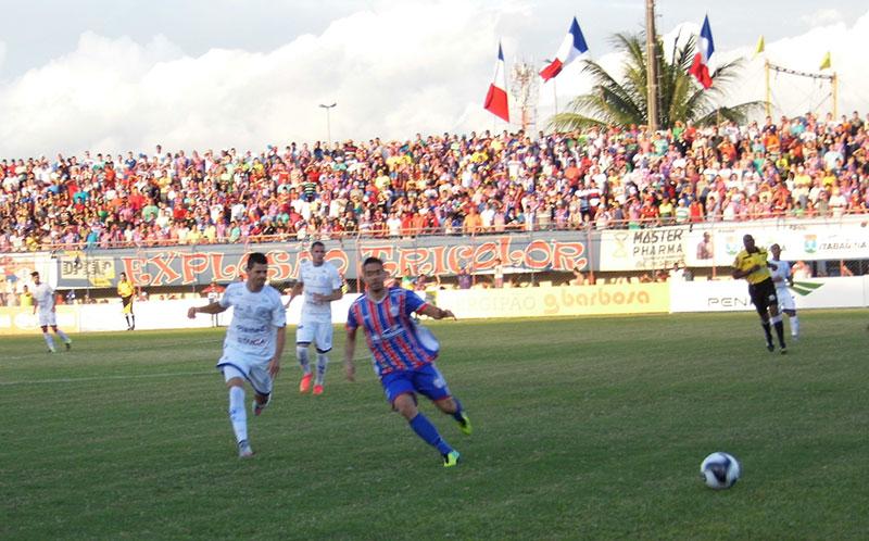 Campeonato Sergipano da Série A 2016