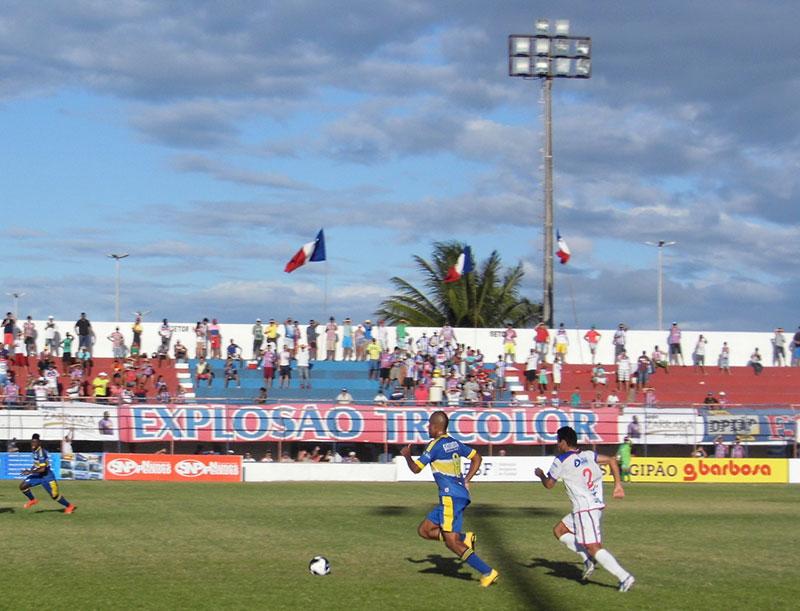 Campeonato Sergipano Série A 2016