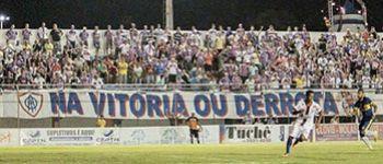 com gol de p�nalti, atacante garante vit�ria do Itabaiana na estreia do Hexagonal