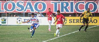 Comiss�o define arbitragem para os jogos decisivos do Campeonato Sergipano da S�rie A