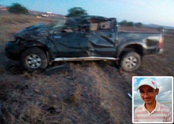 Mortes por acidente de trânsito e homicídio são registradas em Frei Paulo e Carira