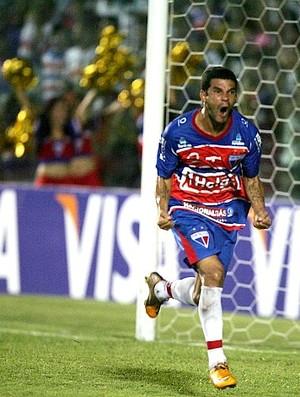 atacante Jailson Club Sportivo Sergipe