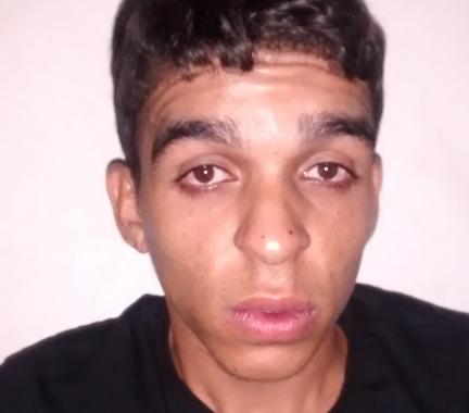 Homicídio Latrocínio Itabaiana Sergipe