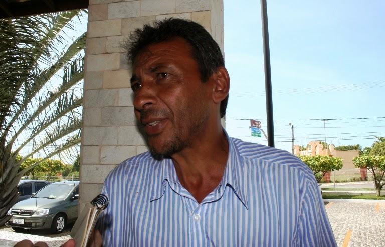 ex-prefeito Itabaianinha Sergipe morto assalto