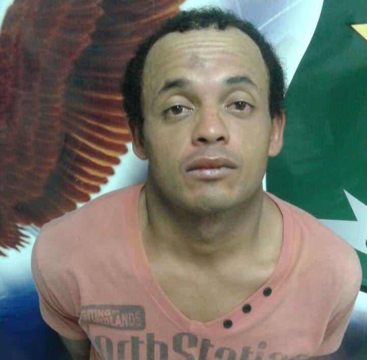 ex-presidiário tráfico de drogas Itabaiana Sergipe