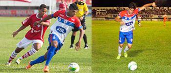 Jogador, eleito melhor zagueiro no estadual 2015, assina contrato com o Sergipe