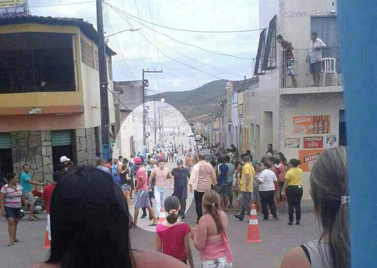 Porto da Folha