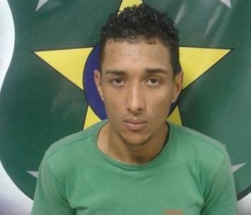 Mandado prisão Itabaiana Sergipe