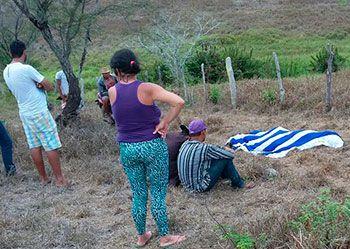 Caça com espingarda termina em tragédia na zona rural do município de Lagarto