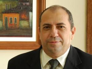 Juiz Diógenes Barreto Tribunal de Justiça de Sergipe