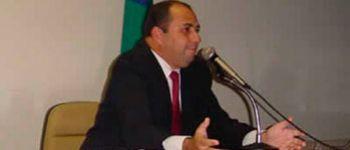 Juiz de Direito � promovido a desembargador do Tribunal de Justi�a de Sergipe