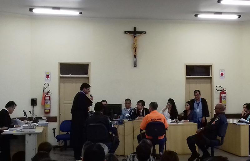 irmãos acusados matar idoso Nossa Senhora Aparecida Sergipe