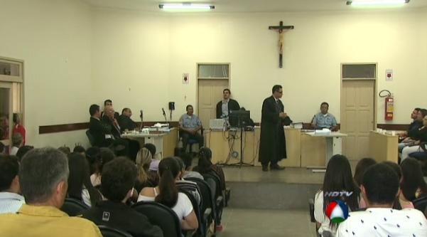 júri popular Itabaiana Sergipe