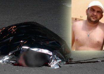 Caminhoneiro itabaianense � morto a tiros no interior do Estado de S�o Paulo