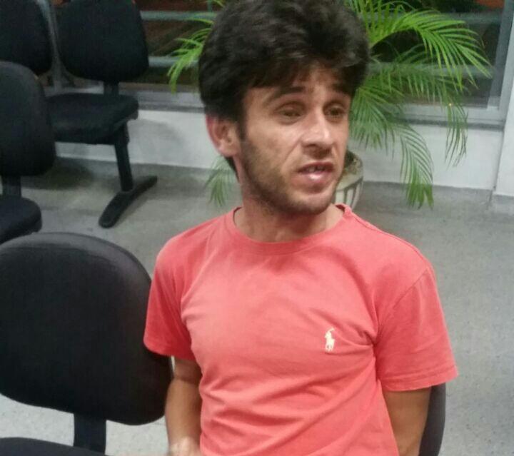 Tentativa homicídio Itabaiana Sergipe