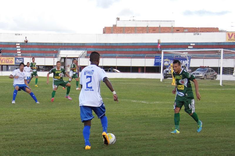 Lagarto Futebol Clube Campeonato Sergipano 2015