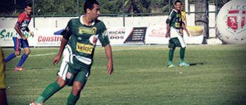Contrata��es: Lagarto se refor�a para a fase final do Campeonato Sergipano