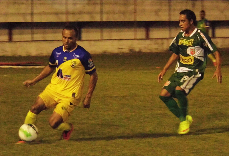 Campeonato Sergipano 2015