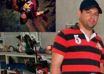 Vendedor de CDs reage a assalto e acabou morto pelos bandidos em Campo do Brito