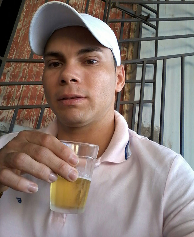 homicídio Leandro pombo Itabaiana Sergipe