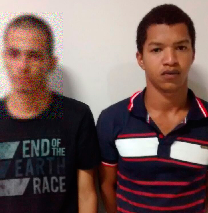 fugitivo cadeia Vitória da Conquista recapturado Malhador Sergipe