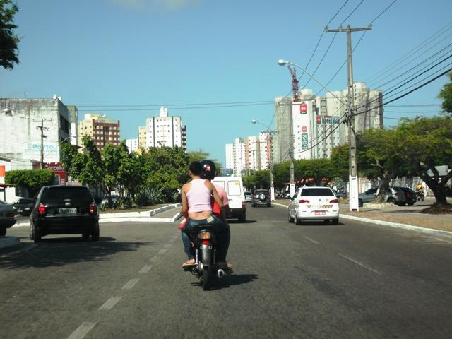 emplamento ciclomotores