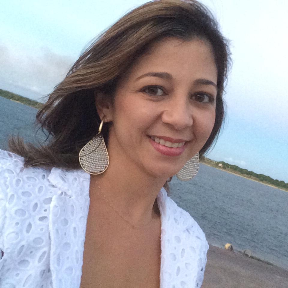 Lilian Carla Teles Ribeiro