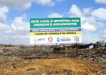 MPE, MPF, MPC e o município de Itabaiana assinam acordo para cumprimento de sentença