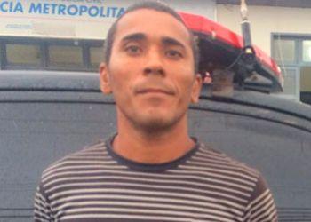 Suspeito de matar desafeto a golpes de faca em Itabaiana � preso no munic�pio de S�o Crist�v�o