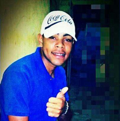 homicídio Itabaiana Sergipe 2017