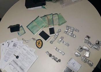 Polícia desarticula associação criminosa envolvida em roubo de motocicletas em Itabaiana