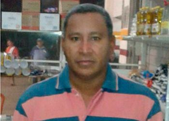 Homem desaparece após sair de casa com destino à cidade de Itabaiana