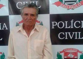 Fugitivo da Justi�a Sergipana � preso dentro de Igreja Evang�lico no Estado de S�o Paulo