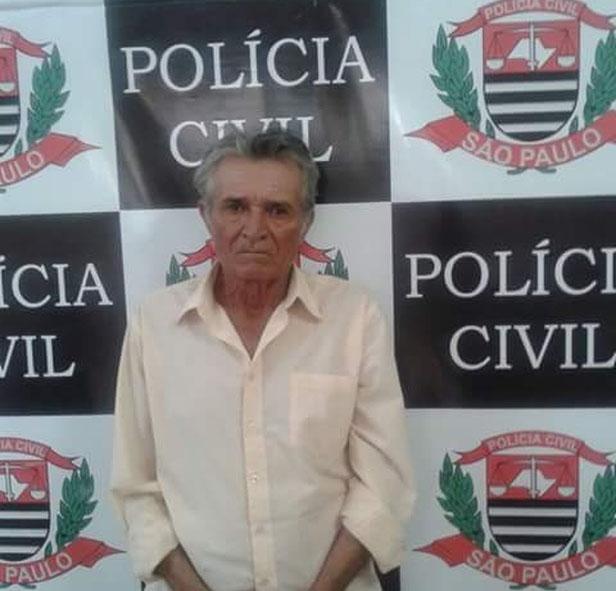 Sergipano Preso Polícia Civil São Paulo