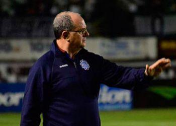 T�cnico cearense � anunciado pelo Club Sportivo Sergipe