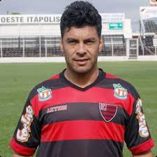 Marcinho Beija-Flor Club Sportivo Sergipe