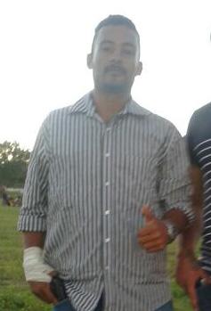 márcio botafogo morto Itabaiana Sergipe