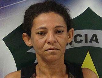 condenada tráfico de drogas Itabaiana Sergipe