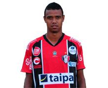 Mateus Santos meia Club Sportivo Sergipe