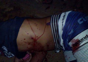 Agreste Sergipano: Homic�dio com emprego de arma de fogo � registrado na zona rural de Itabaiana