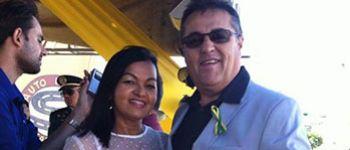 Esposa do vereador Moacir Santana � nomeada para assumir a Secret�ria Municipal de Educa��o