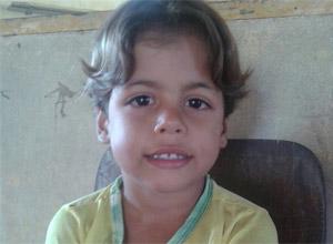 menino morto espancado Tobias Barreto Sergipe