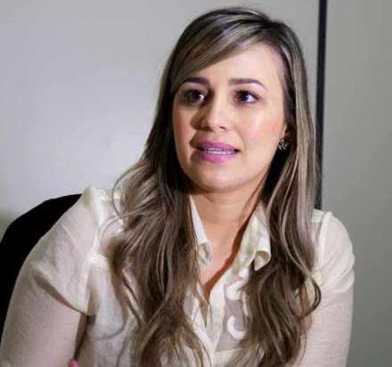 michele araújo delegada itabaiana