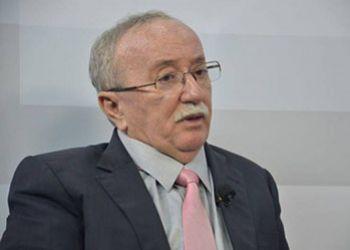 Presidente do TSE concede liminar a favor de Luciano Bispo