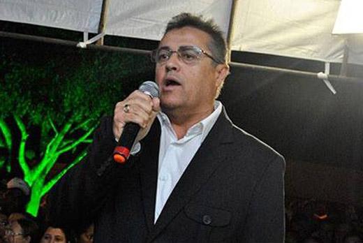 Moacir Santana Vereador Itabaiana Sergipe
