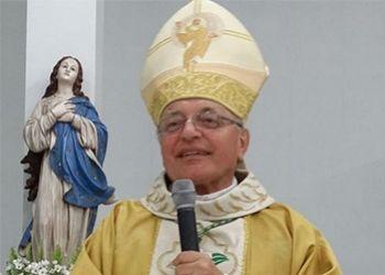 Morre em hospital da capital sergipana o Bispo Emérito da Diocese de Propriá