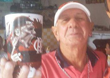 Acometido por problemas de saúde, morre em hospital de Itabaiana folclórico e fanático torcedor do Flamengo