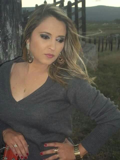 Morte cantora Jeany Show Poço Redondo Sergipe